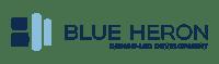 BlueHeron_Logo_DesignBuild_GreyOnTransparent_RGB