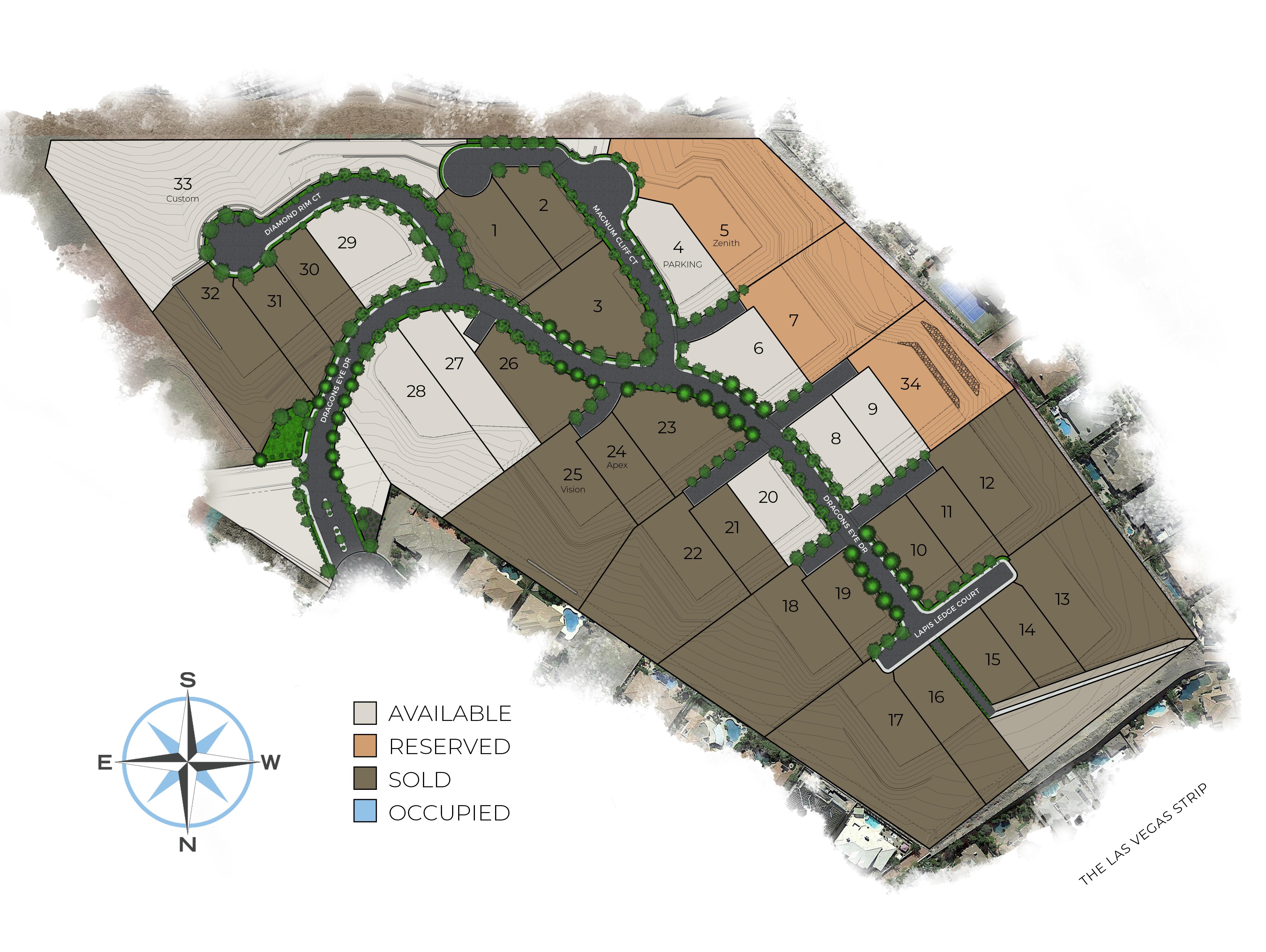 Community Map - Landing Page - Obsidian - Community - 12152020